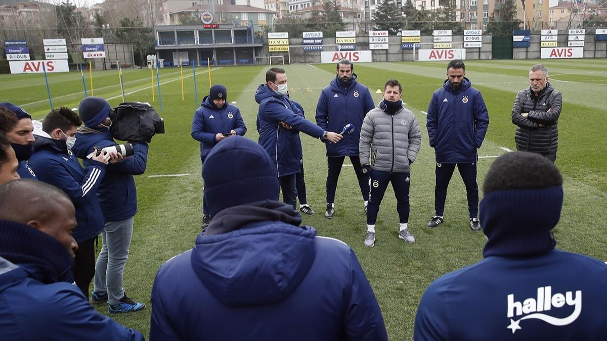 Fenerbahçe'nin gelecek sezonki hocası şimdiden belli