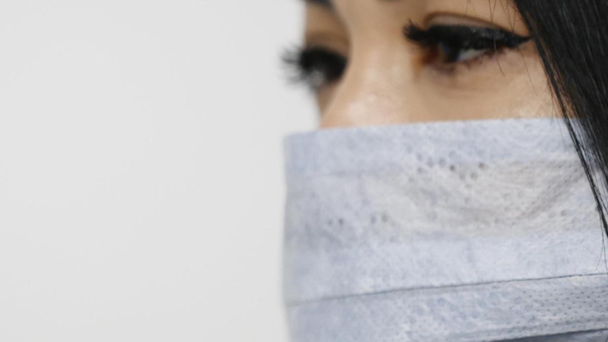 Bakanlık güvensiz maskeleri açıkladı! İşte 41 sahte maske markası
