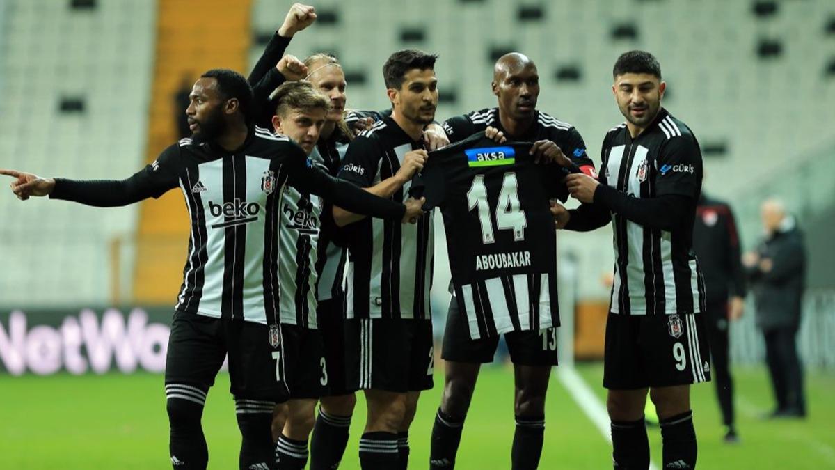 Güven Yalçın Beşiktaş'a geri dönüyor