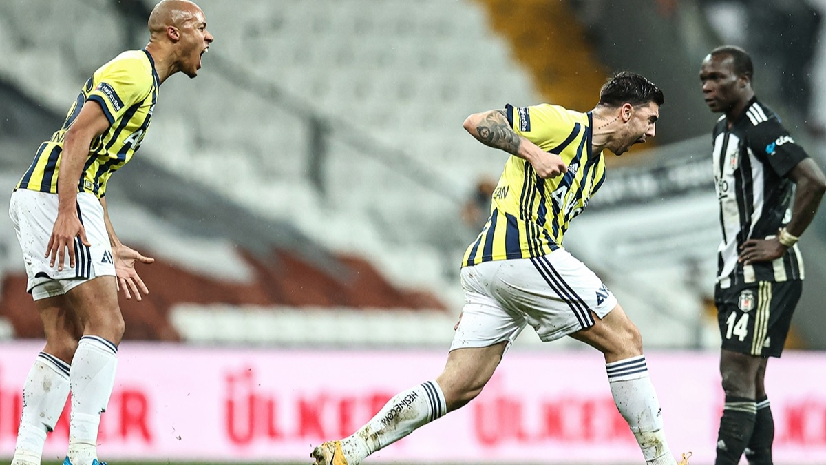 Ozan Tufan Fenerbahçe'den ayrılıyor! 20 milyon euro kazandıracak