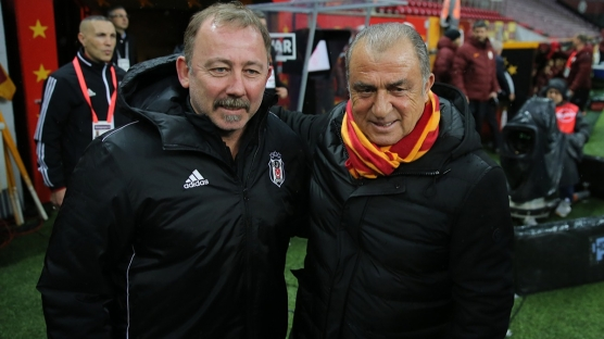 İşte Galatasaray - Beşiktaş derbisinin muhtemel 11'leri