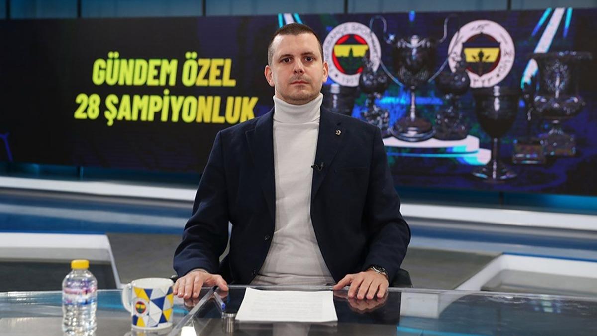 Beşiktaş'a çok sert sözler! 'Bari son iki hafta mertçe mücadele edin'
