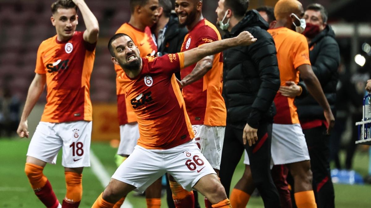 Erman Toroğlu: Galatasaray kalaşnikof gibi