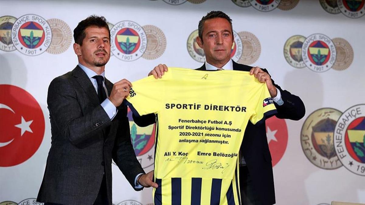 Belözoğlu'na 3 yıllık sözleşme! 4 transfer yolda