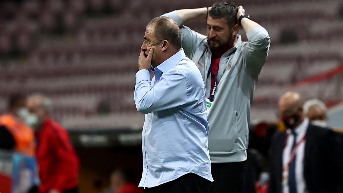 Fatih Terim'e beklenmedik teklif! Galatasaray'dan ayrılıyor mu?