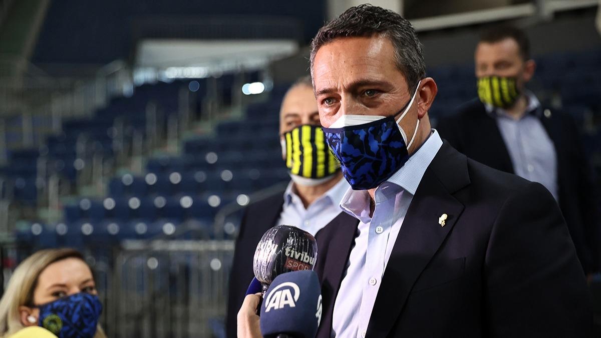 Fenerbahçe'nin teknik direktörü belli oldu