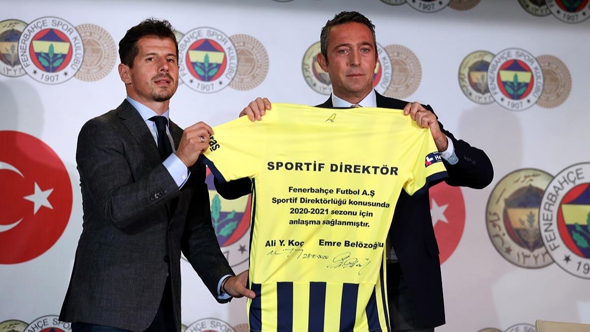 Fenerbahçe'de 12 isimle yollar ayrılıyor