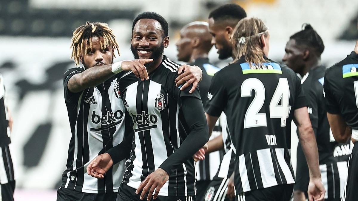 N'Koudou'dan Galatasaray'a gönderme! 'Sevinç çığlıklarına güldük'