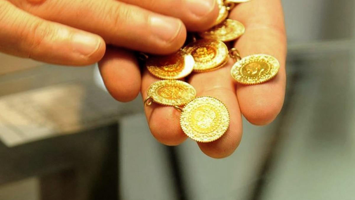 Gram altın ne kadar? 27 Mayıs 2021 gram altın, ata altın, yarım ve çeyrek altın fiyatları