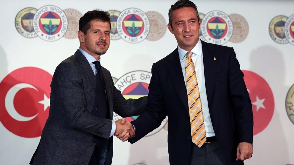 Fenerbahçe Süper Lig'in yıldızlarını transfer edecek