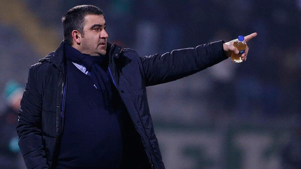 Ümit Özat Fenerbahçe'nin yeni teknik direktörünü açıkladı