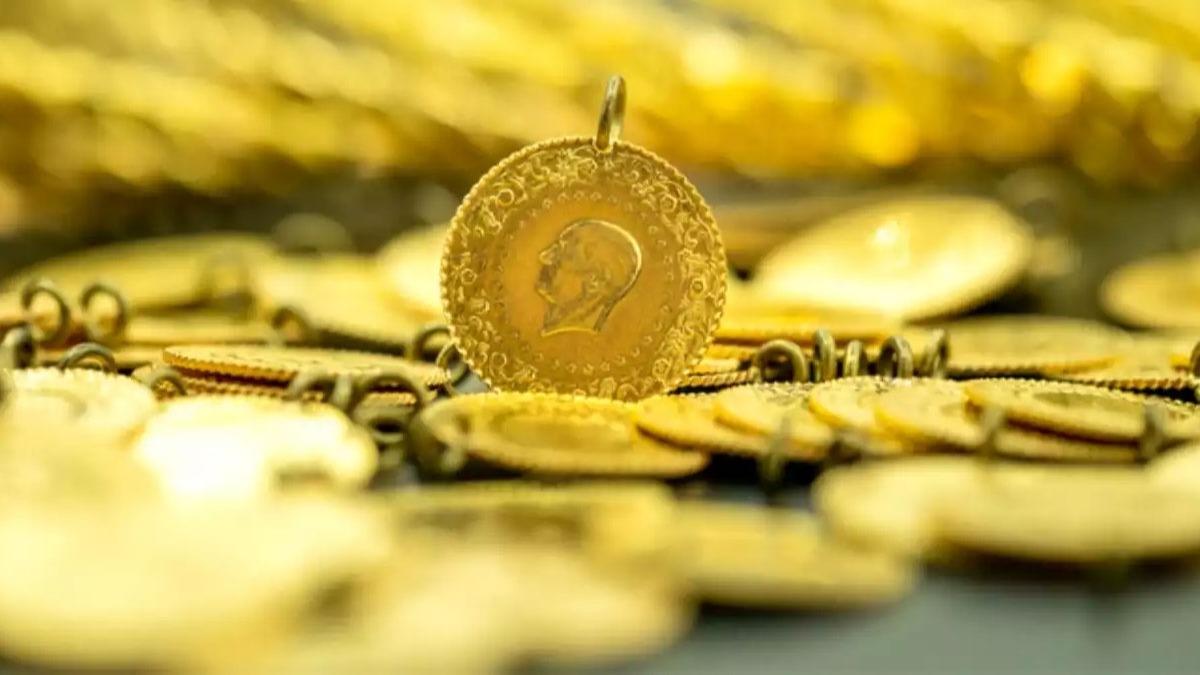 Altın fiyatları düşüyor! 4 Haziran 2021 gram altın, ata altın, çeyrek altın fiyatları