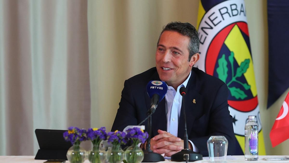Fenerbahçe'de 6 milyon euroluk teklifin kime geldiği belli oldu