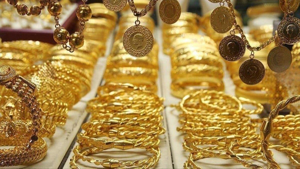Çeyrek altın kaç TL? 7 Haziran 2021 gram altın, ata altın, çeyrek altın fiyatları