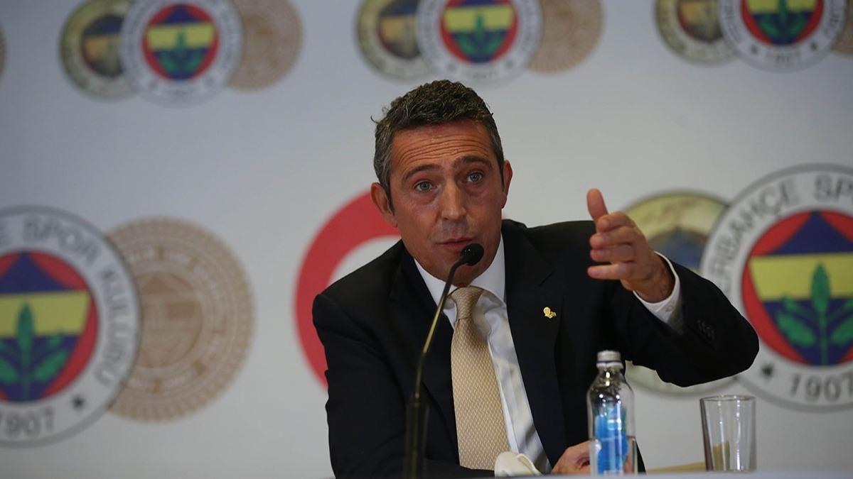 Fenerbahçe'den sürpriz hamle! Portekiz ve Alman ekolü beklerken...