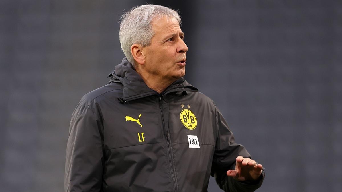 Fenerbahçe'den Favre'ye 2 yıllık sözleşme...