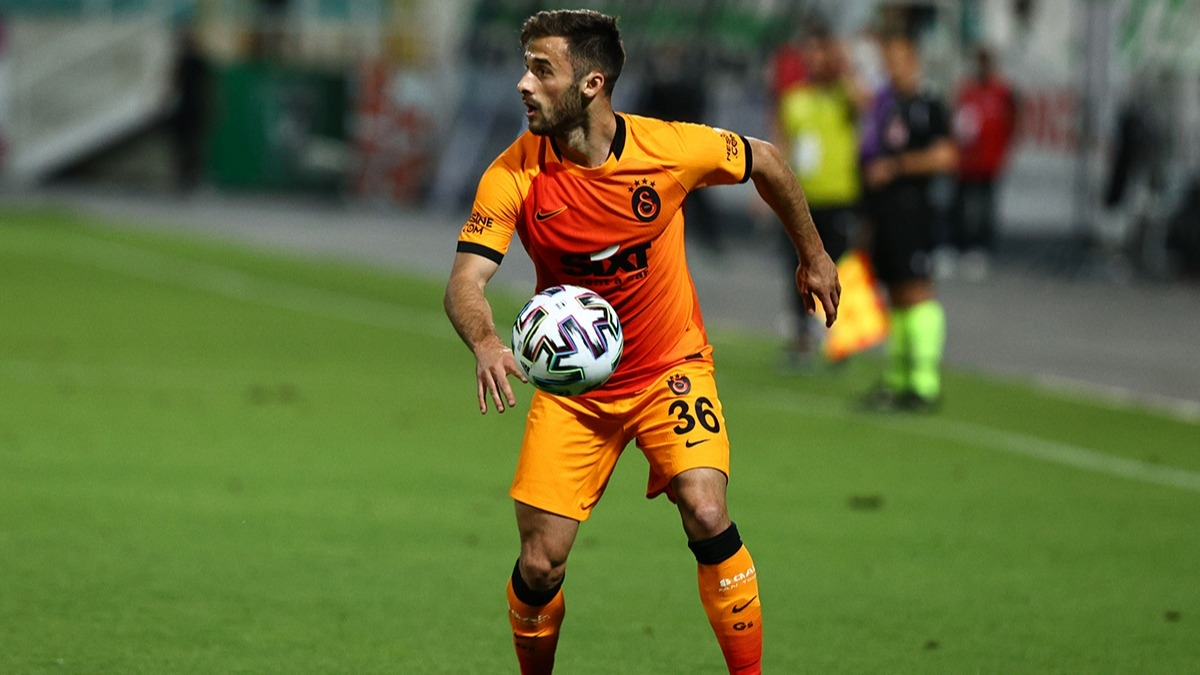 Galatasaray'dan ayrılan Sarrachi'nin yeni adresi belli oluyor