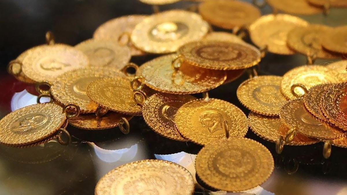 Altın fiyatları kaç TL oldu? Merkez Bankası faiz kararı sonrası altın fiyatları