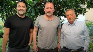 İşte Sergen Yalçın'ın Beşiktaş'tan alacağı ücret