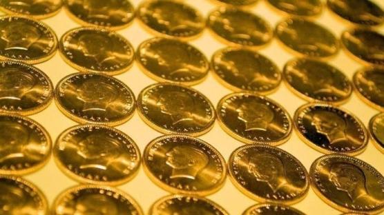 Altın fiyatları kaç TL? 4 Temmuz 2021 gram, çeyrek, tam altın fiyatları