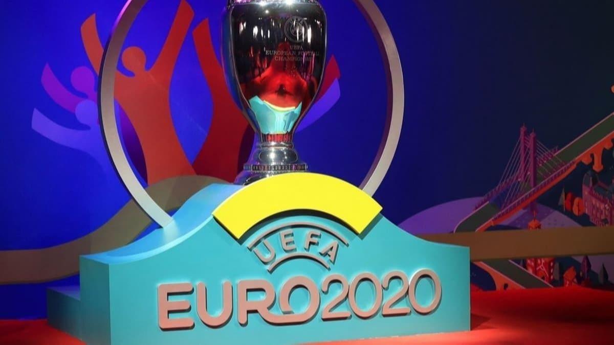 EURO 2020'nin fiyasko 11'i! Kadroda 2 Türk de var