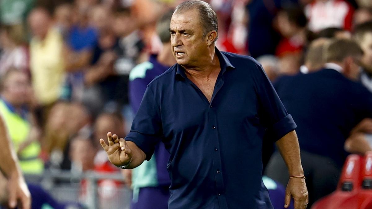5-1'lik hezimet sonrası Galatasaray'da 3 ismin bileti kesildi!
