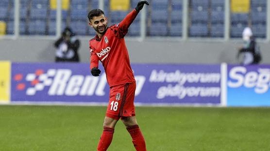 Ghezzal, Galatasaray'ın kapısından böyle döndü!