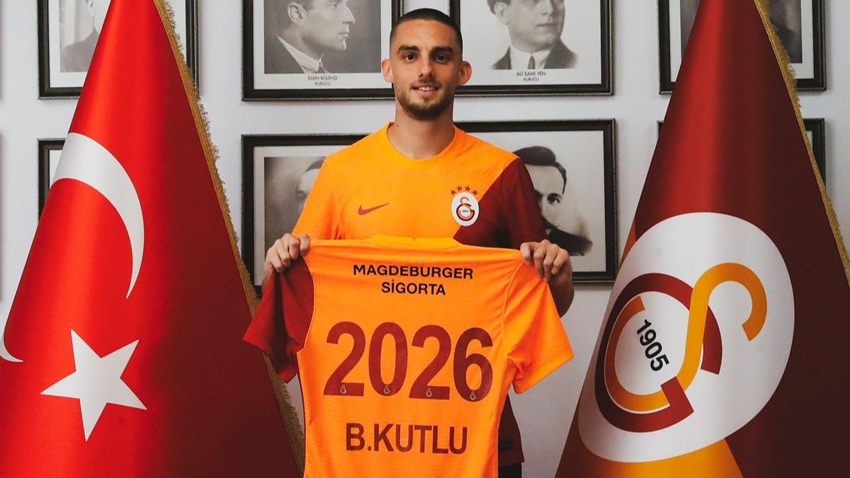 Galatasaray'ın Berkan Kutlu transferinde senet krizi!