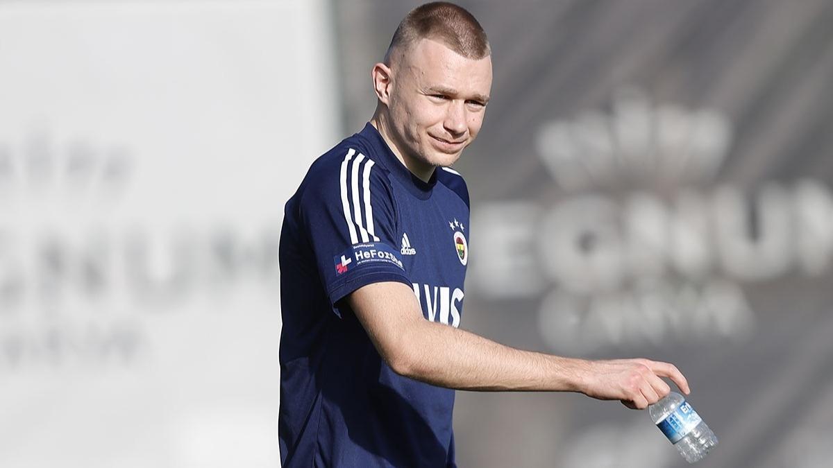Fenerbahçe'ye Attila Szalai piyangosu!