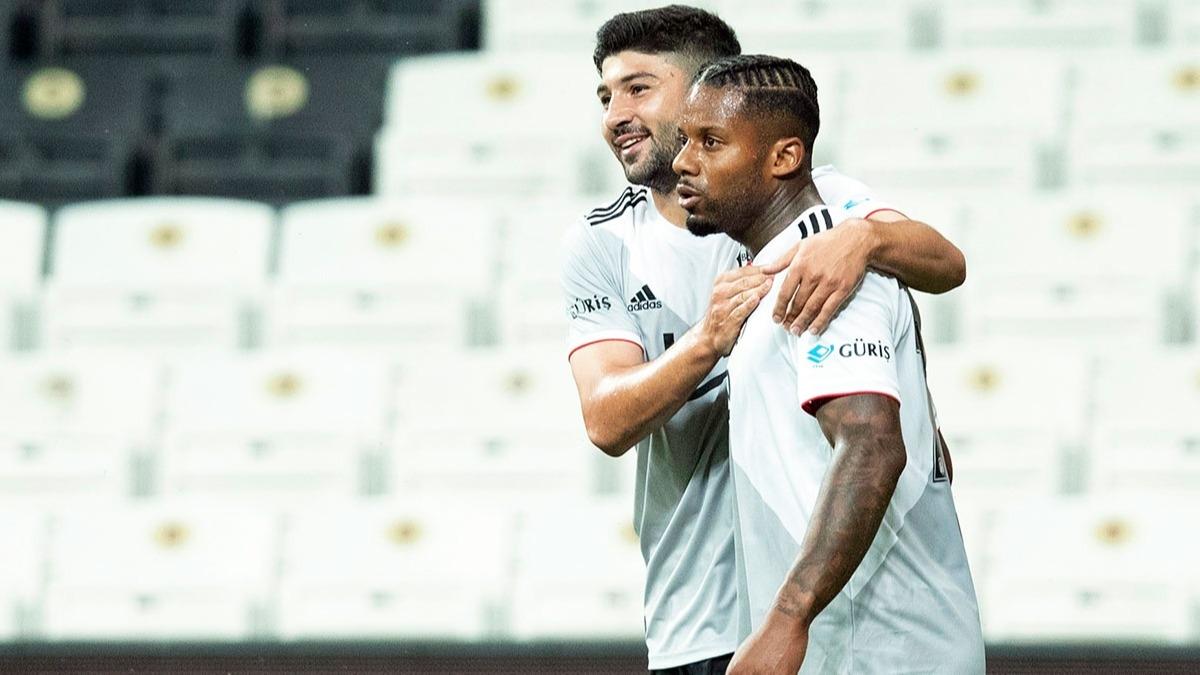 Jeremain Lens'ten Beşiktaş'a tehdit!