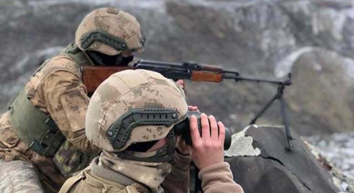 Türkiye'den İran ile ortak operasyon açıklaması: PKK/PJAK'a karşı ortak operasyon başlatıldı