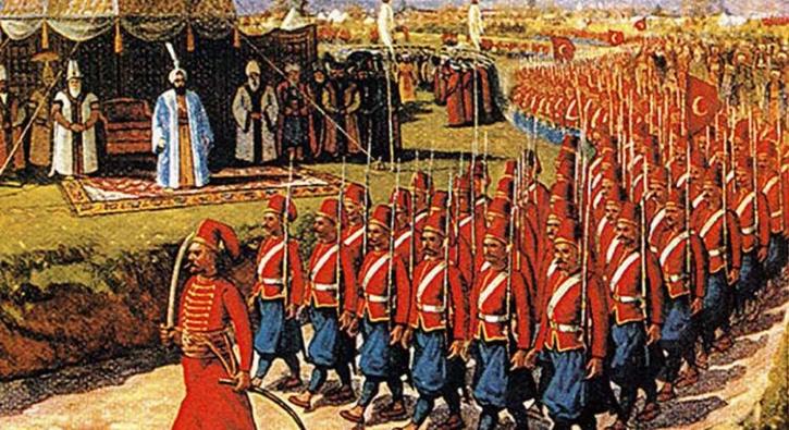 Osmanlı'nın Avrupa'ya verdiği büyük insanlık dersi!