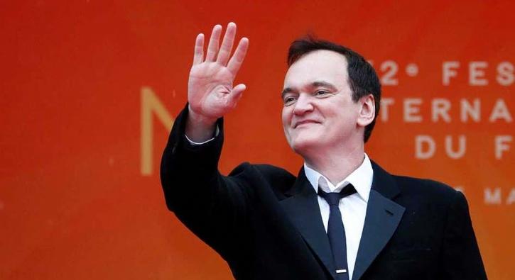 Tarantino'dan seyircilere spoiler uyarısı