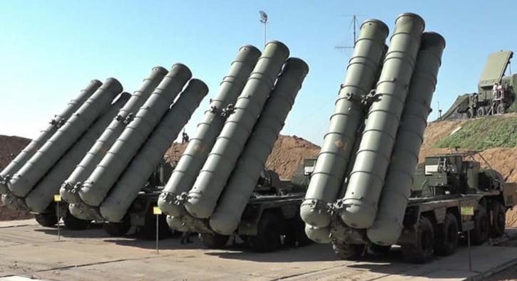 Türkiye'den önemli S-400 açıklaması