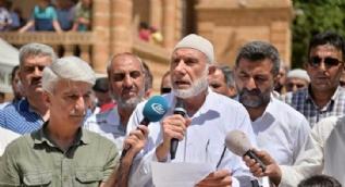 Türkiye'nin dört bir yanından İsrail'in zulmü protesto edildi