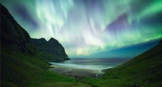 Yılın Astronomi Fotoğrafçısı yarışmasının finalistleri açıklandı