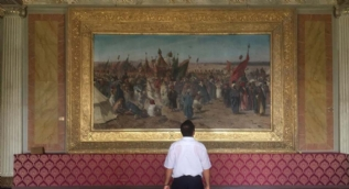 146 yıldır görenleri hayran bırakıyor! Bir Osmanlı geleneği...