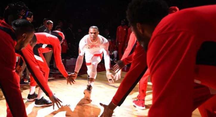 NBA'in 'en'leri
