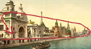 O tarihi yapılar yıkılıp yerine bakın ne yapıldı