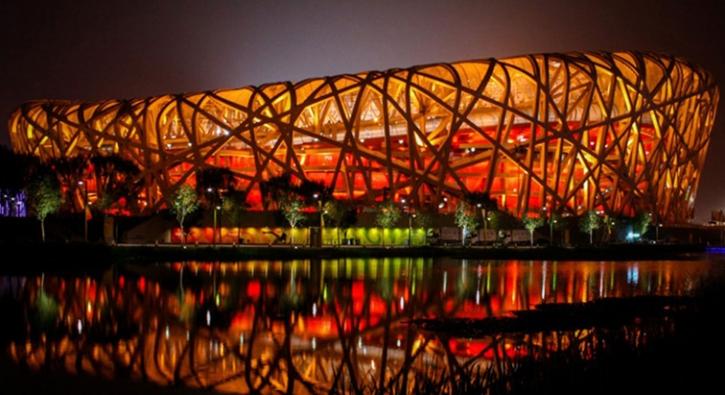 Dünyadaki en ilginç stadyumlar