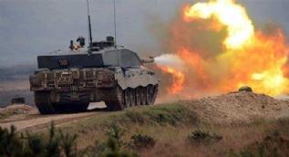 Askeri uzmanlar şaşkına döndü: Dünyada böyle bir ordu görülmedi