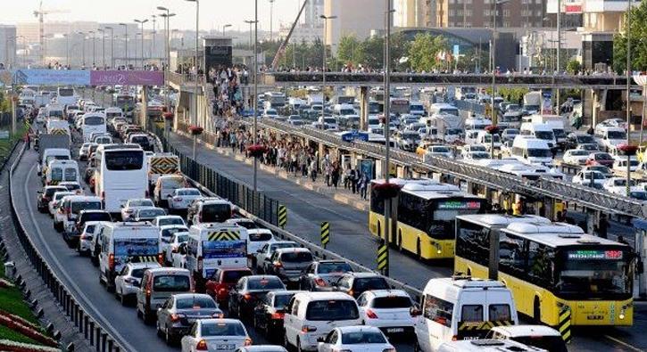 Bu yasa milyonlarca araç sahibini ilgilendiriyor