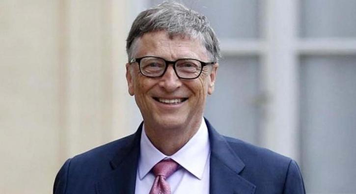 Bill Gates'in favori kitapları