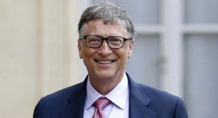 Bill Gates'in favori kitapları