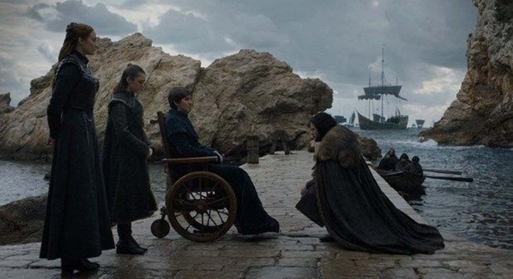 Game Of Thrones hayranlarına müjde