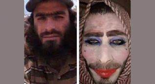 DEAŞ'lı teröristler kaçarken böyle yakalandı