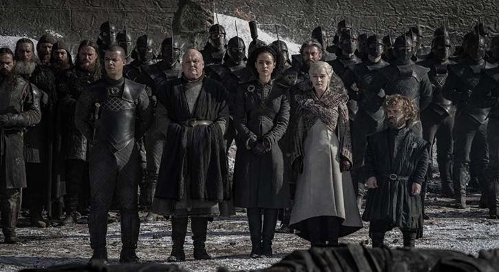 Game Of Thrones'un yıldızı: Finale tepki nefret kampanyasıydı