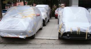 İstanbul'da kuvvetli yağışa karşı böyle önlem  aldılar