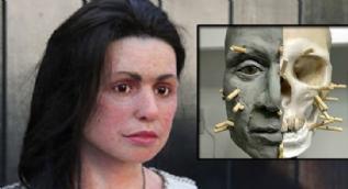 7500 yıllık kafatası, Türk kadına ait çıktı