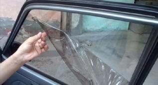Araçlarda cam filmi ve renkli cam yasaklandı mı?